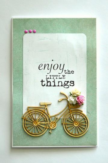 Bicycle card original