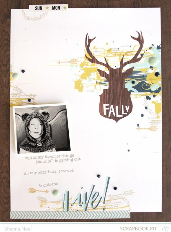 Favorite.fall