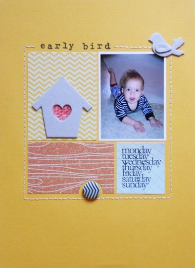 Earlybird1