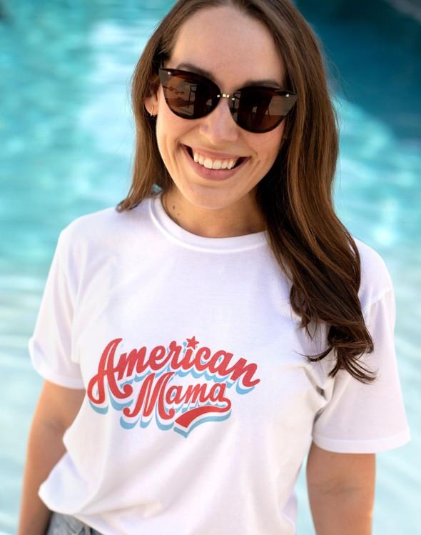 164351 americanmamashortsleevewomenwhite slider2 original