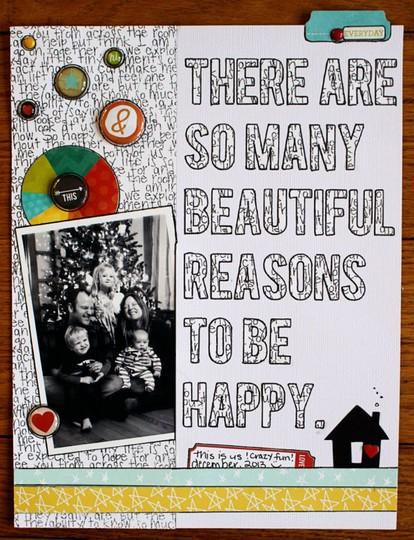 Beautiful reasons emily spahn