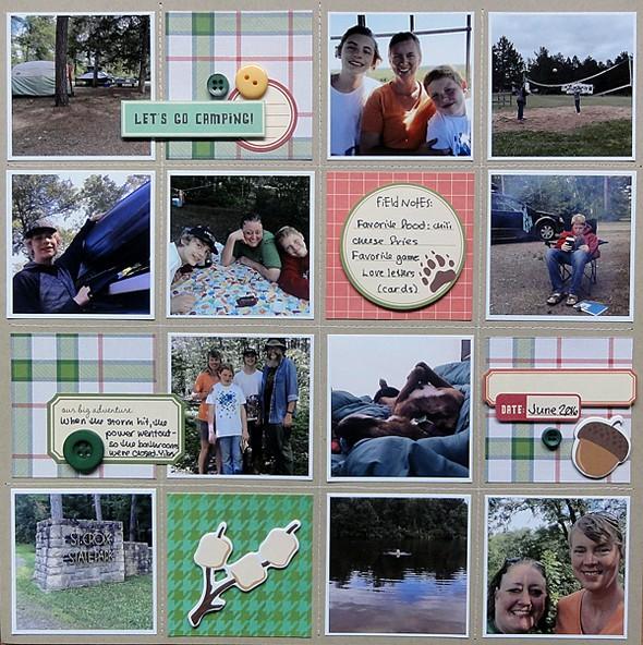 Wild water page 2 original