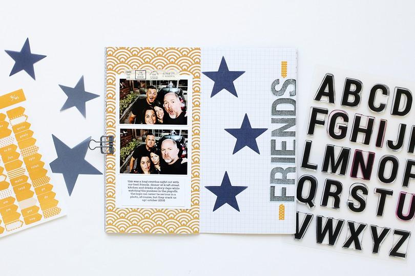 Friends hollandpark1 original
