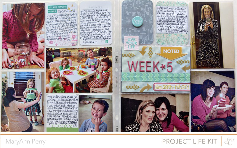 Neverlandprojectlife weekfiveweb