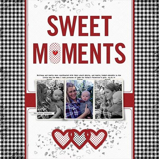 Sweetmoments original