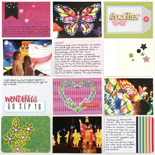 Festival of light rhs by natalie elphinstone original