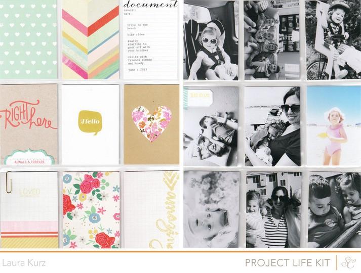 June spread