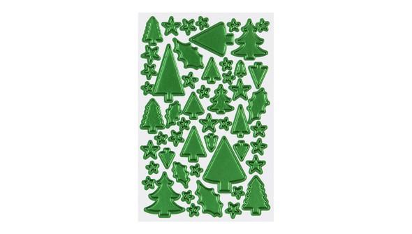 158841 greenfoilholidaychipboard slider original
