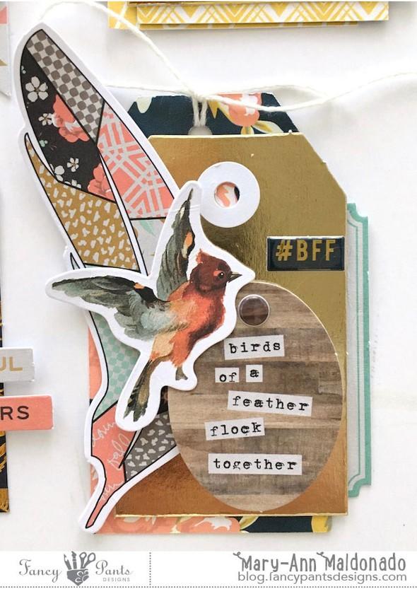 Tag you%2527re it bird original
