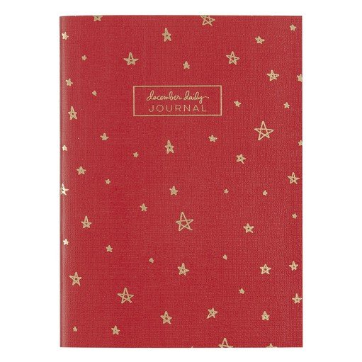 Picture of December Daily® 2021 Journal Notebook