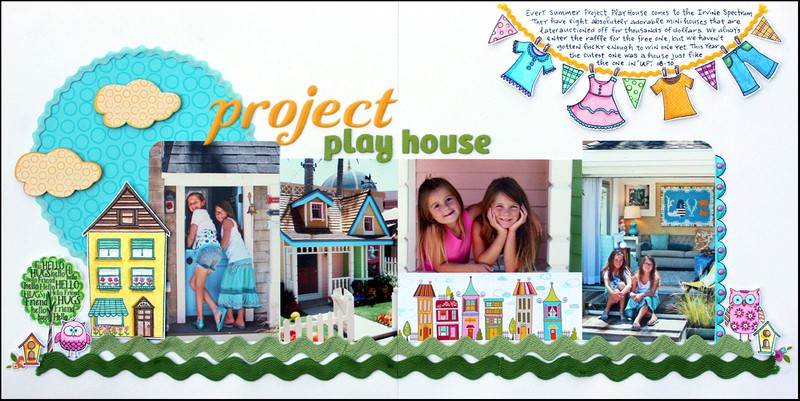 Project playhouse final