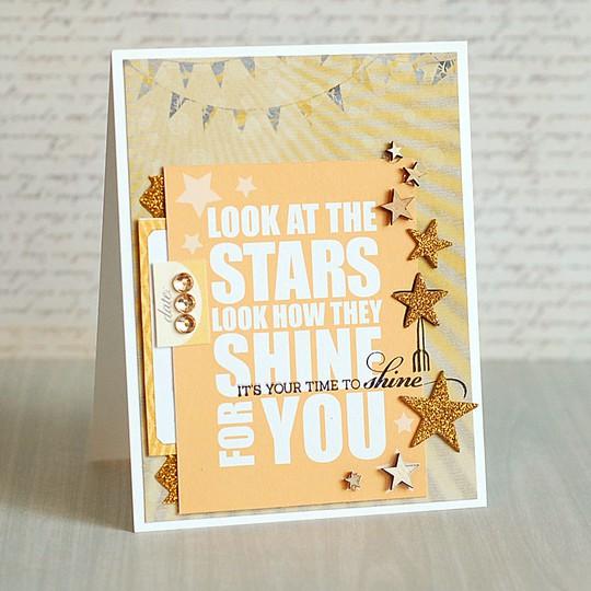Encouragement card 54