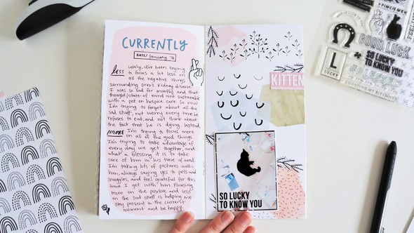 Laura rahel traveler%2527s notebook spread  kelly purkey design team process video %25289%2529 original
