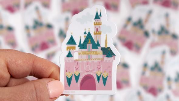 173066 fairytalecastledecalsticker slider original