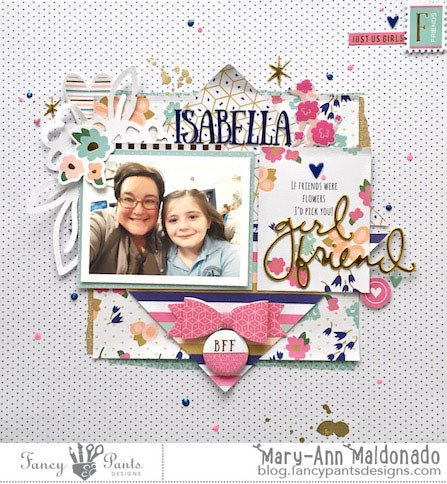 Isabella original