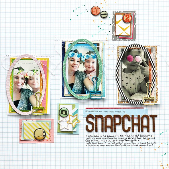 Snapchat by natalie elphinstone original