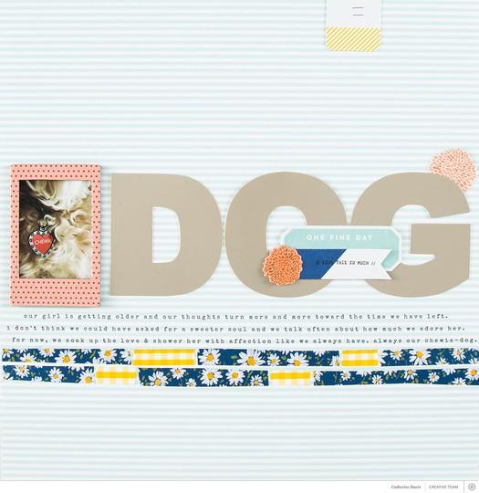 Catherine dog1 original