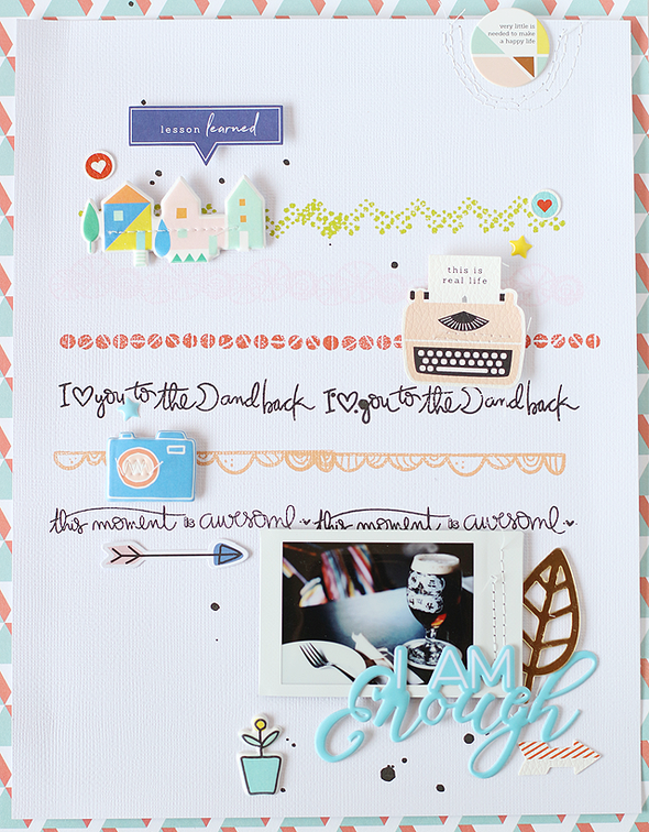 Pinkfresh borderstamp layout 001 original
