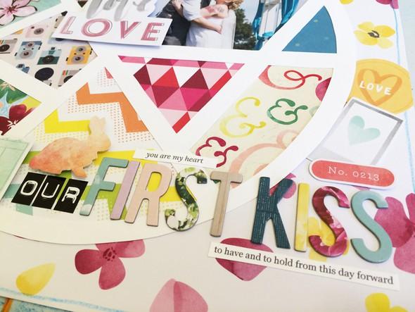 First kiss4 original