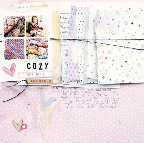 Cozy1 original