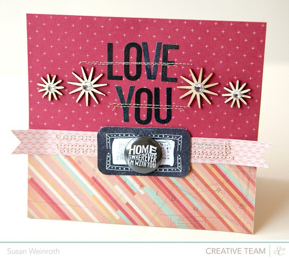 Love you card   susan weinroth