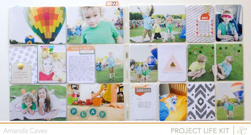 Itsmeamanda projectlifeweek22 full