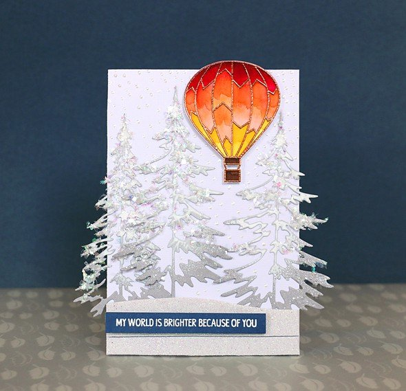 Bright world by natalie elphinstone original