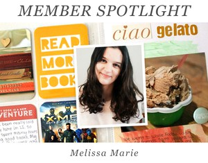 Member spotlight may use