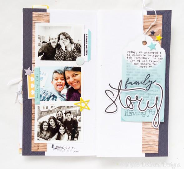 My personal journal   week 9 7 original