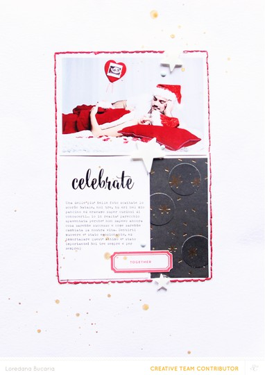 Celebrate together sc original