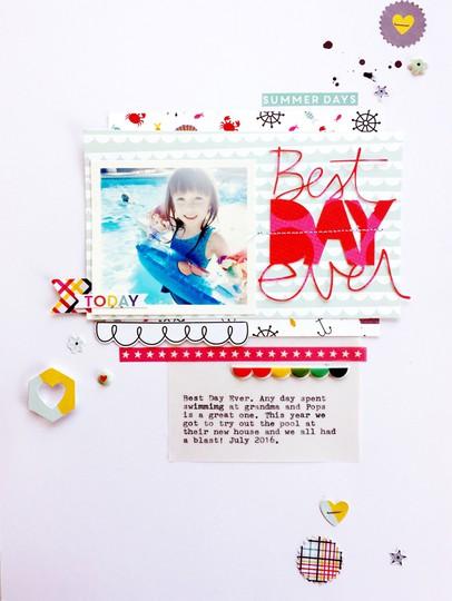 Bestdayever2 original