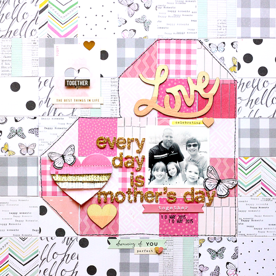 Everyday is mother%2527s day original
