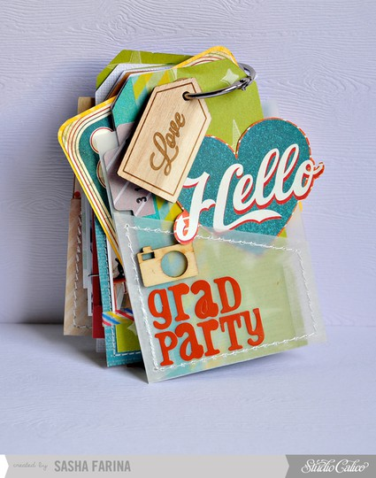 Grad party album 01