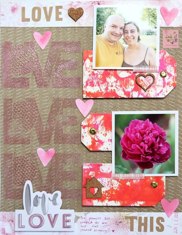 Lovelovelovethis web original