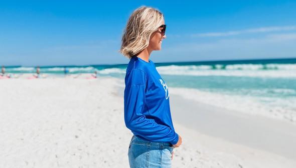 152356 beach bum long sleeve sun shirt women royal slider4 original