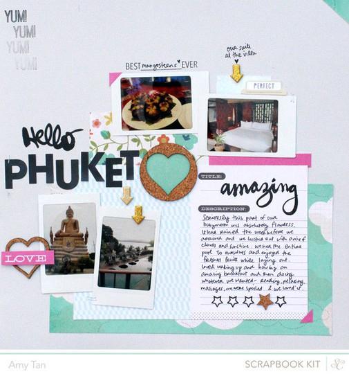 Hello phuket