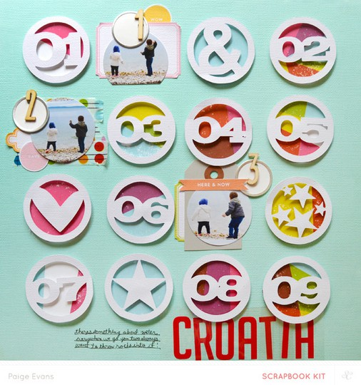 Croatia by paive evans