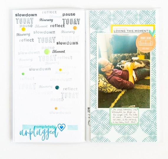 Ctk my personal journal 2018 week 22 nathalie desousa 6 original
