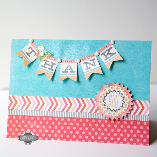 4   thank you card