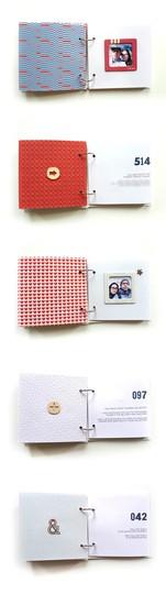 Analogpaper minialbum c