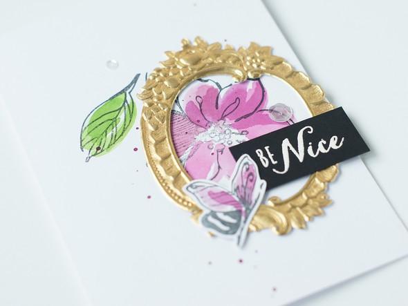 Be nice2 original