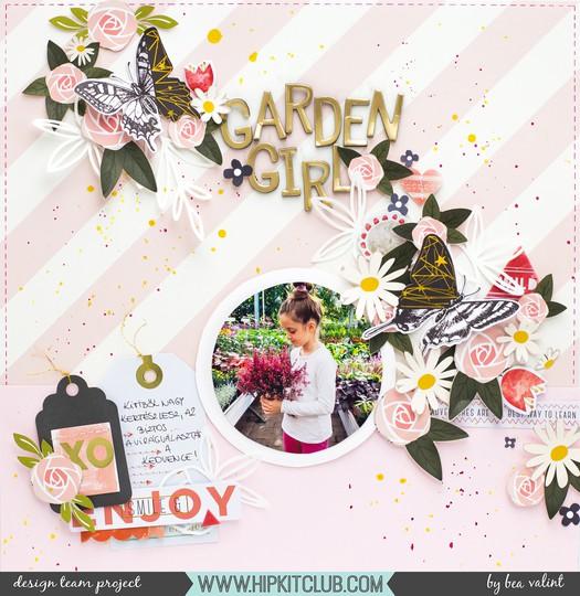 Gardengirl hkc original