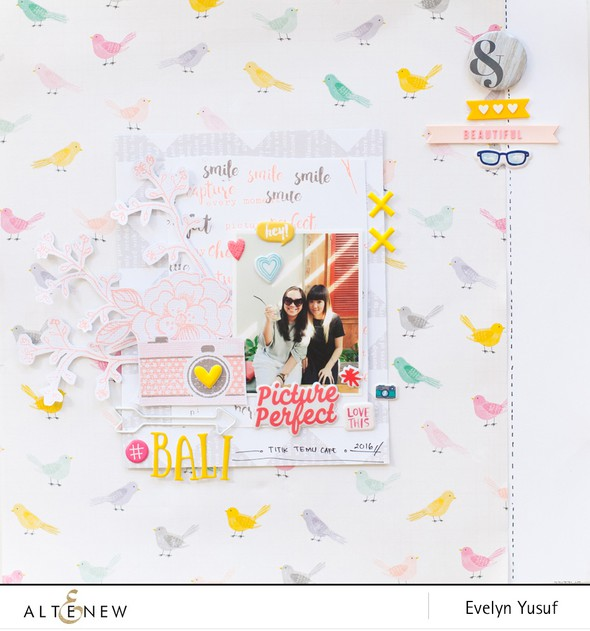 Picture perfect full layout by evelynpy original
