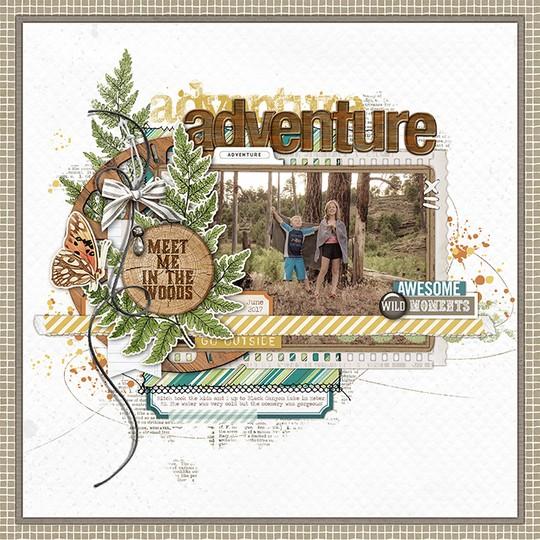 Adventure original