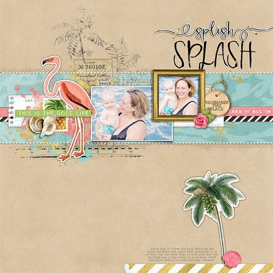 Piper   splish splash original