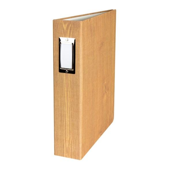 Sc shop albums wood grain 2 7579 original