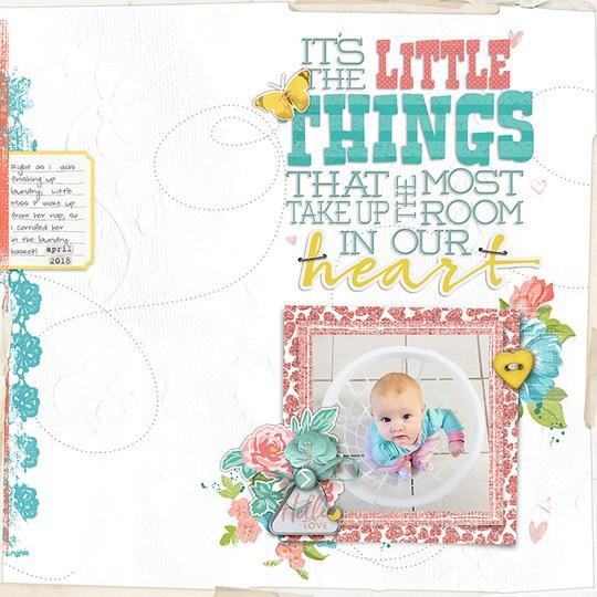 Piper   little things original