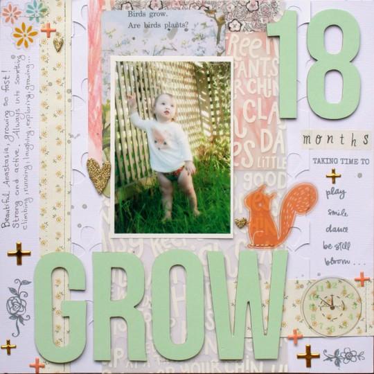 Grow original