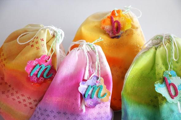 Bags tops