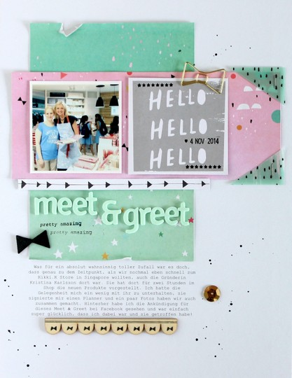 Meet greet scrapbooking layout evelyn la fleur   kopie original